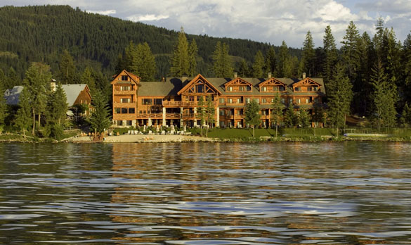 Places To Stay Sandpoint Idaho Hotels Motels And B Bs