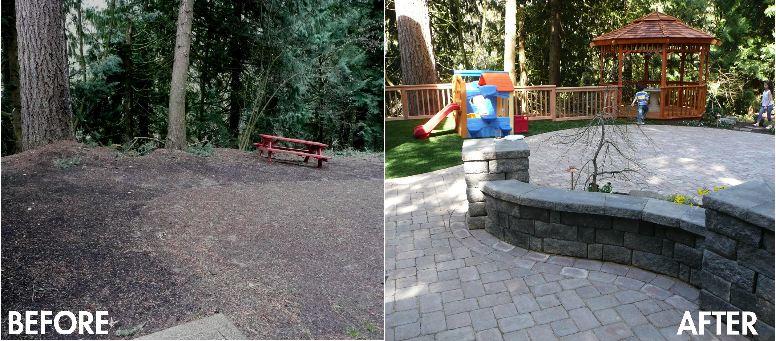garden design garden design with before and after landscapes by