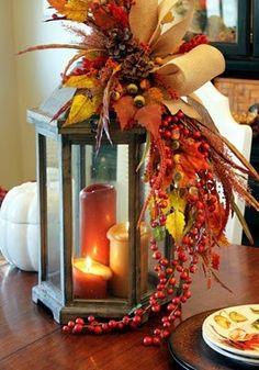 autumncandles