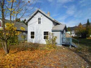 Clark Fork Home sold by Rain Silverhawk